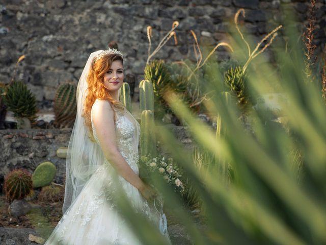 Angelo and Raechelle's Wedding in Catania, Italy 28