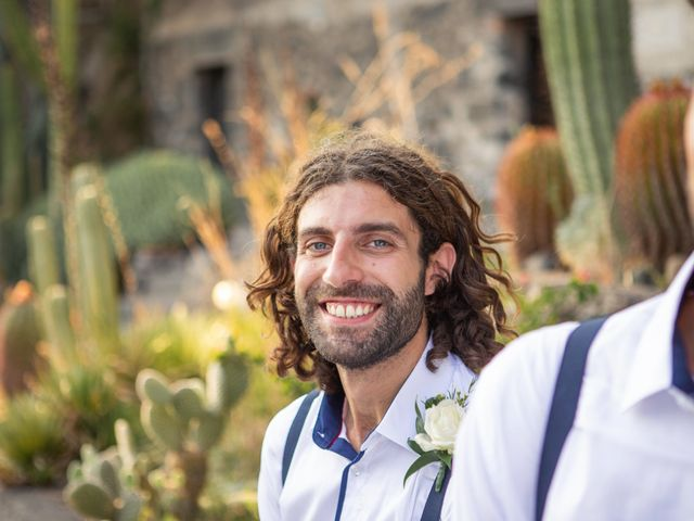 Angelo and Raechelle's Wedding in Catania, Italy 32