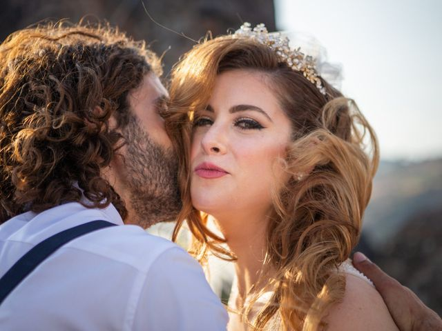 Angelo and Raechelle's Wedding in Catania, Italy 19