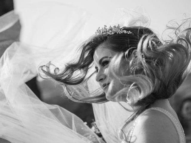 Angelo and Raechelle's Wedding in Catania, Italy 20