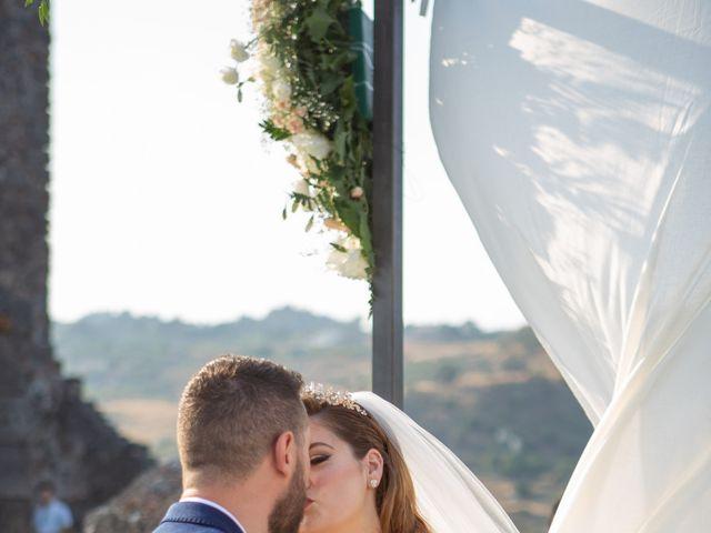 Angelo and Raechelle's Wedding in Catania, Italy 15
