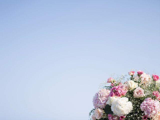 Angelo and Raechelle's Wedding in Catania, Italy 5
