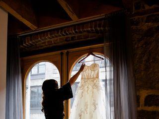 The wedding of Pascal and Karine 3