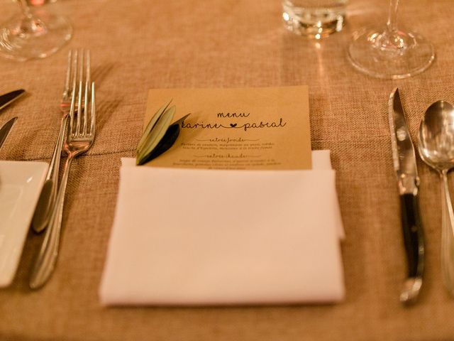 Karine and Pascal's Wedding in Montreal, Wisconsin 18