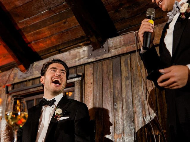 Karine and Pascal's Wedding in Montreal, Wisconsin 22