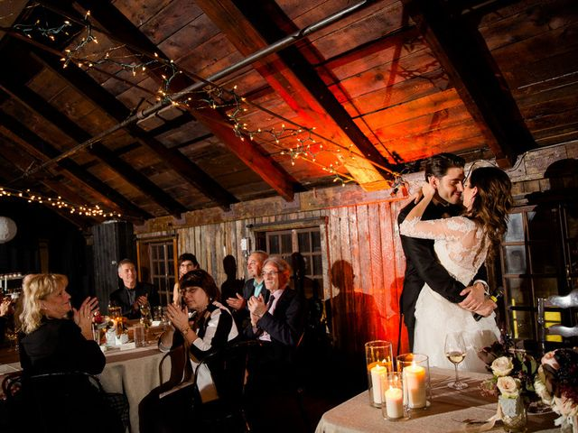 Karine and Pascal's Wedding in Montreal, Wisconsin 24