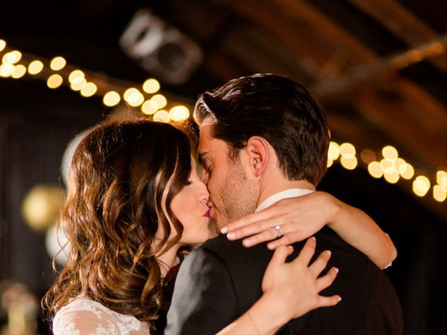 Karine and Pascal's Wedding in Montreal, Wisconsin 25
