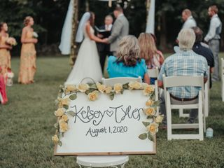 The wedding of Tyler and Kelsey 3