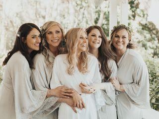 The wedding of Ashley and Matthew 1