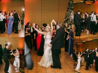 The wedding of Hannah and Lukas 3