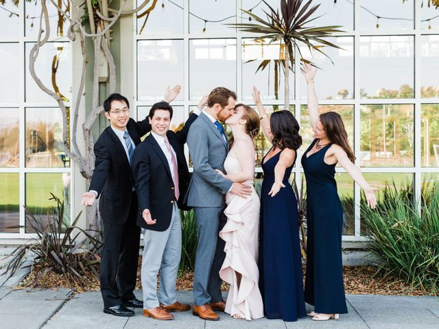 Drew and Sara's Wedding in Mill Valley, California 1