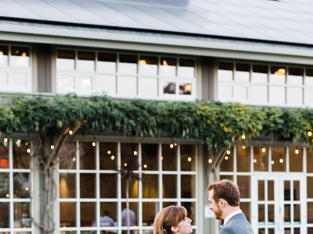 Drew and Sara's Wedding in Mill Valley, California 12