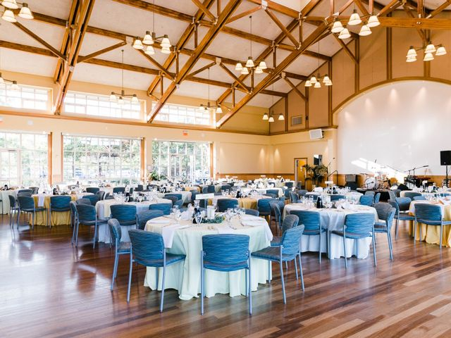 Drew and Sara's Wedding in Mill Valley, California 16