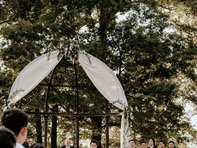 James and Rachael's Wedding in Buford, Georgia 13