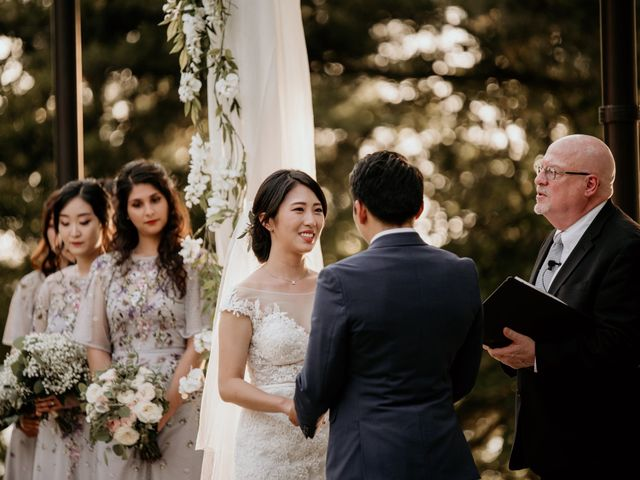 James and Rachael's Wedding in Buford, Georgia 17