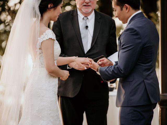James and Rachael's Wedding in Buford, Georgia 2