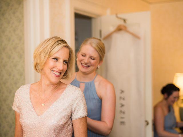 Spensor and Taylor's Wedding in Saint Paul, Minnesota 2