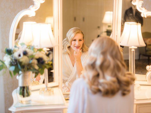 Spensor and Taylor's Wedding in Saint Paul, Minnesota 3
