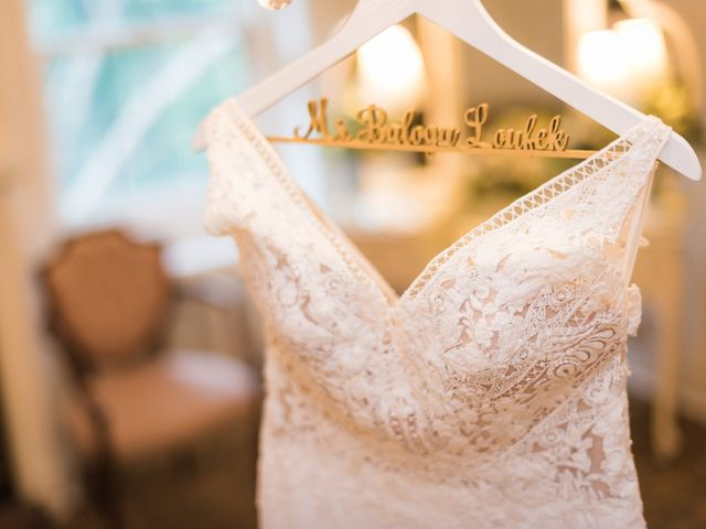 Spensor and Taylor's Wedding in Saint Paul, Minnesota 5
