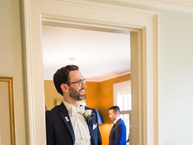 Spensor and Taylor's Wedding in Saint Paul, Minnesota 7