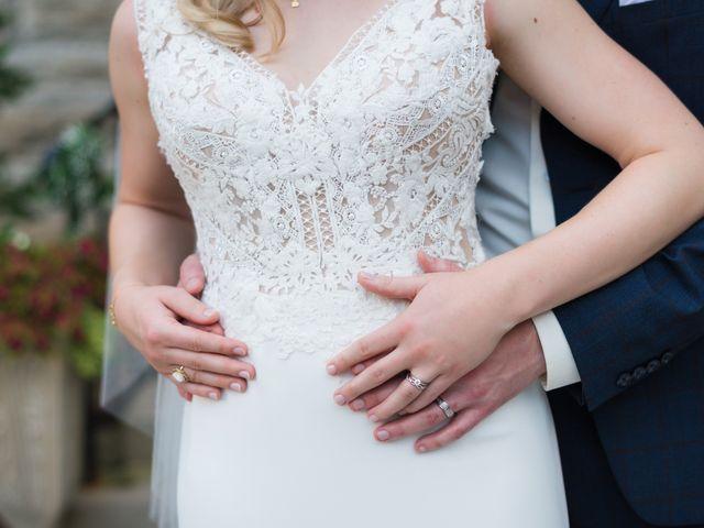 Spensor and Taylor's Wedding in Saint Paul, Minnesota 11