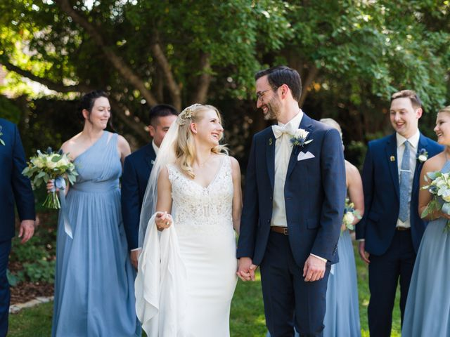 Spensor and Taylor's Wedding in Saint Paul, Minnesota 19