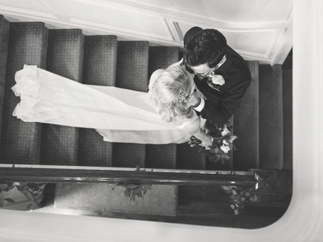 Spensor and Taylor's Wedding in Saint Paul, Minnesota 20