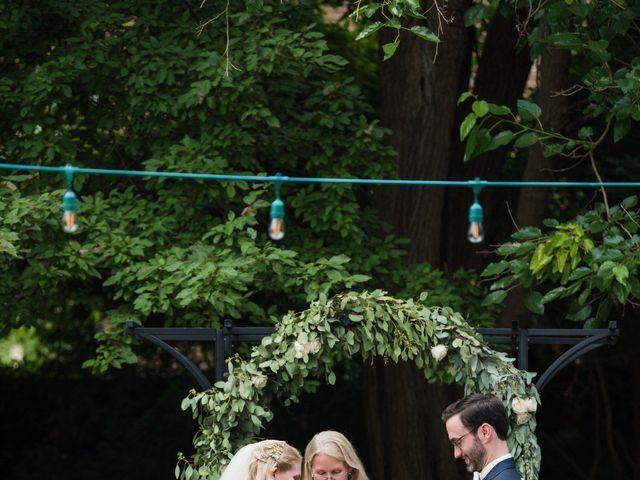 Spensor and Taylor's Wedding in Saint Paul, Minnesota 22