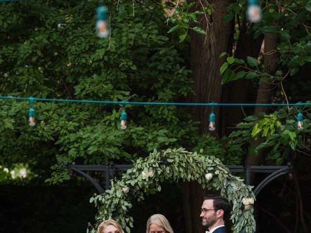Spensor and Taylor's Wedding in Saint Paul, Minnesota 23