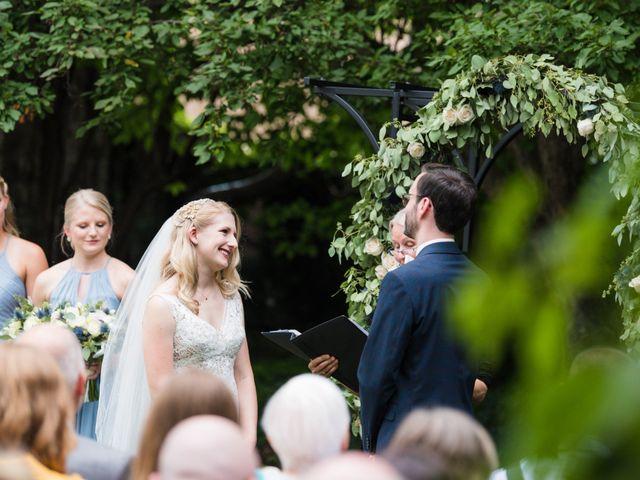 Spensor and Taylor's Wedding in Saint Paul, Minnesota 25