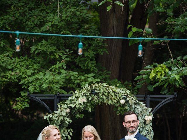Spensor and Taylor's Wedding in Saint Paul, Minnesota 27