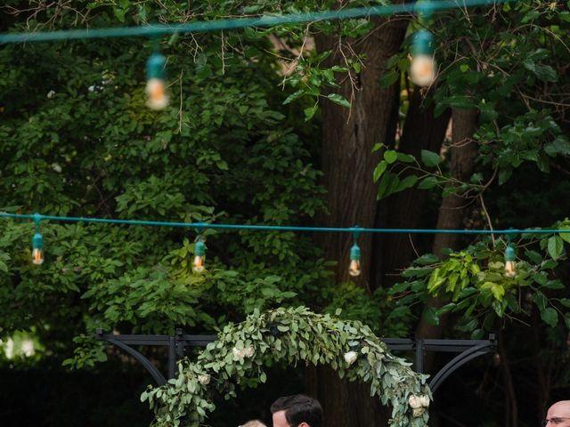 Spensor and Taylor's Wedding in Saint Paul, Minnesota 28