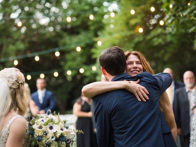 Spensor and Taylor's Wedding in Saint Paul, Minnesota 29