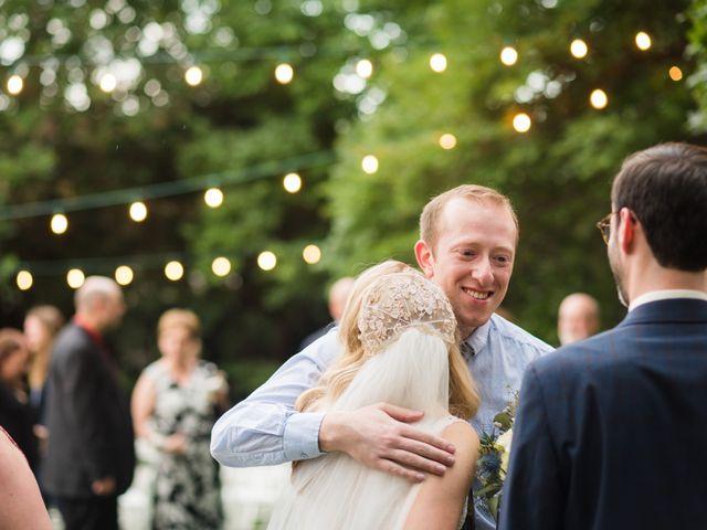 Spensor and Taylor's Wedding in Saint Paul, Minnesota 30