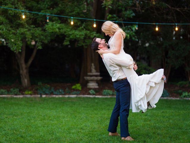 Spensor and Taylor's Wedding in Saint Paul, Minnesota 31