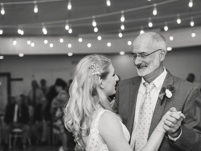 Spensor and Taylor's Wedding in Saint Paul, Minnesota 32