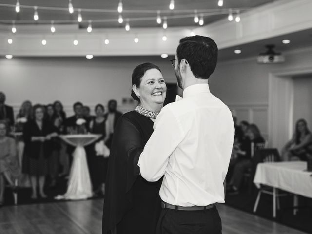 Spensor and Taylor's Wedding in Saint Paul, Minnesota 33