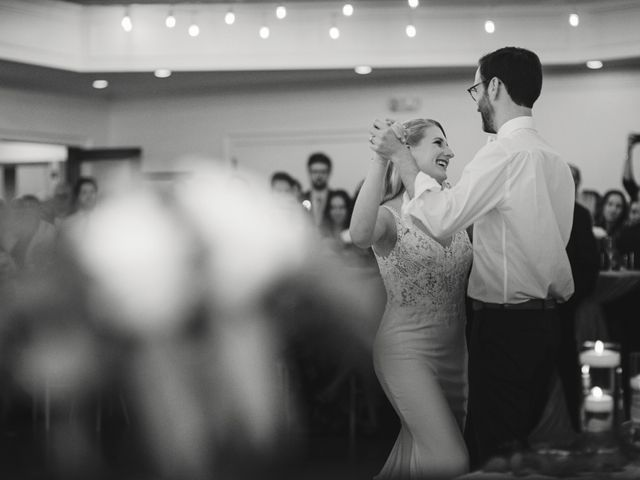 Spensor and Taylor's Wedding in Saint Paul, Minnesota 34