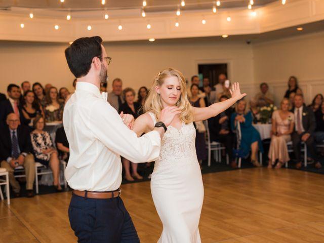 Spensor and Taylor's Wedding in Saint Paul, Minnesota 35
