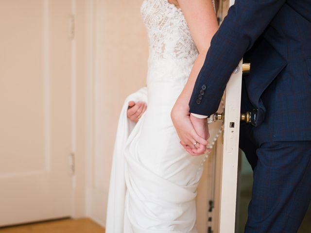 Spensor and Taylor's Wedding in Saint Paul, Minnesota 39