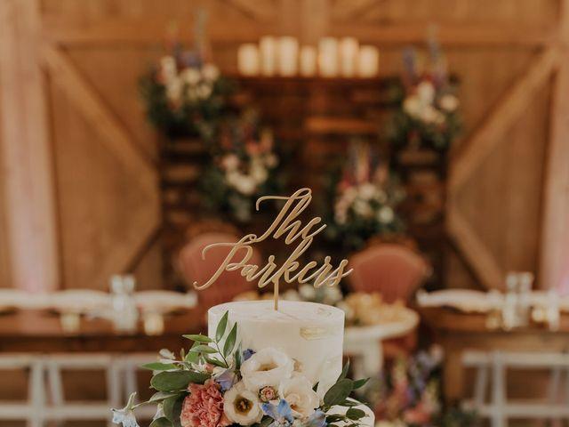 Madison and Grant's Wedding in Wichita, Kansas 5