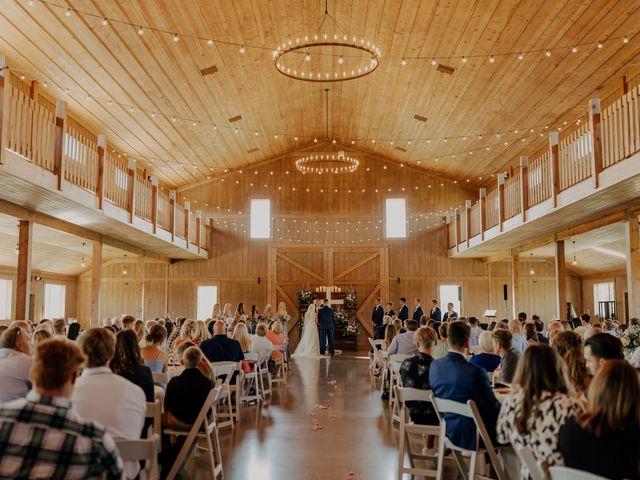 Madison and Grant's Wedding in Wichita, Kansas 2