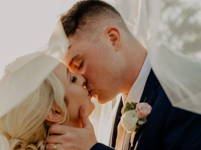 Madison and Grant's Wedding in Wichita, Kansas 7