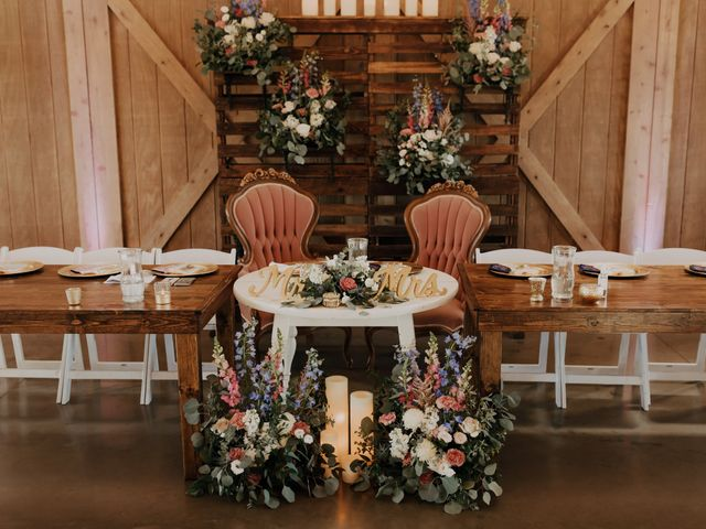 Madison and Grant's Wedding in Wichita, Kansas 12