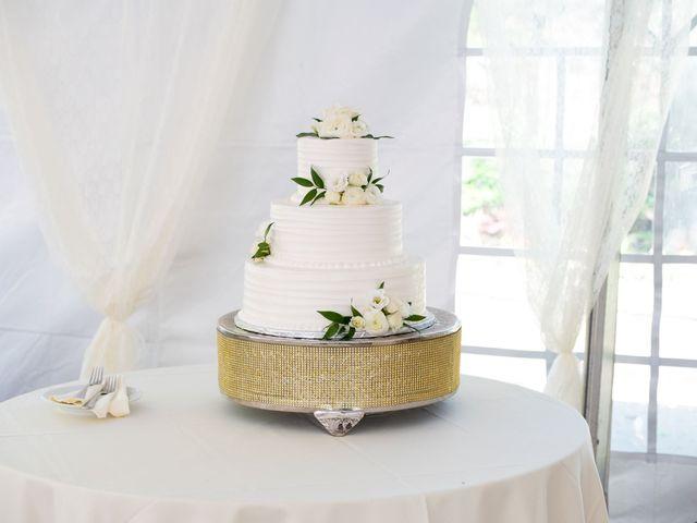 Fernando and Mary-Margaret's Wedding in Dearborn, Michigan 4