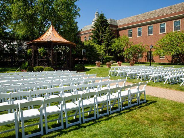Fernando and Mary-Margaret's Wedding in Dearborn, Michigan 5