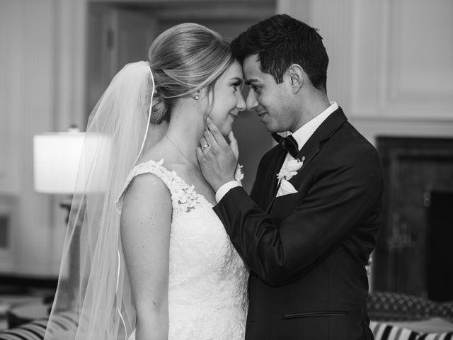 Fernando and Mary-Margaret's Wedding in Dearborn, Michigan 16