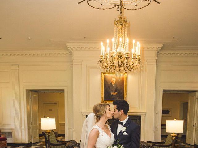 Fernando and Mary-Margaret's Wedding in Dearborn, Michigan 17