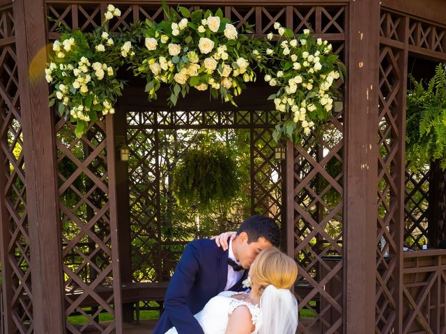 Fernando and Mary-Margaret's Wedding in Dearborn, Michigan 20
