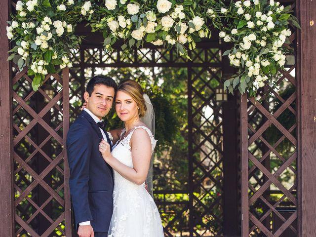 Fernando and Mary-Margaret's Wedding in Dearborn, Michigan 21